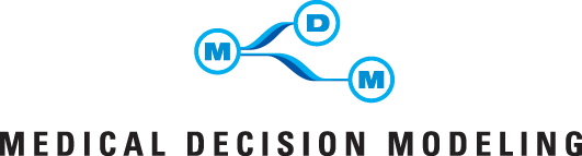 Medical Decision Modeling